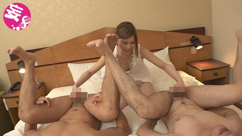 KTKZ-034 We Went To Gifu To Meet A Charismatic Soapland